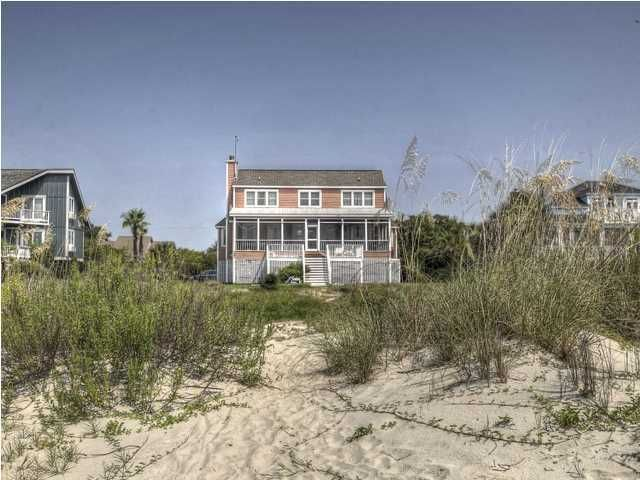 2863 Marshall Boulevard Sullivans Island, SC 29482