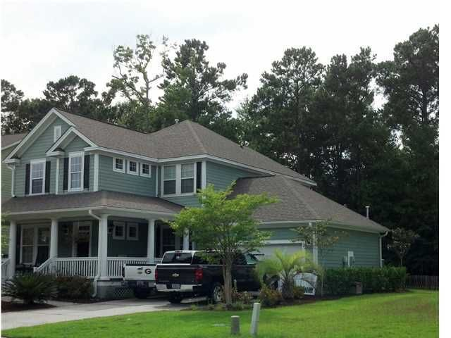 1824  Hall Point Road Mount Pleasant, SC 29466