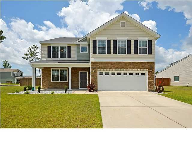 602 Watershed Drive Goose Creek, SC 29445