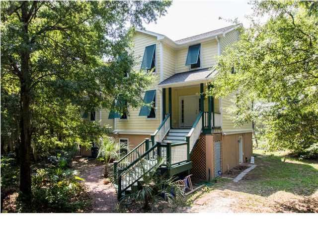 Remleys Point Homes For Sale - 110 5th, Mount Pleasant, SC - 19