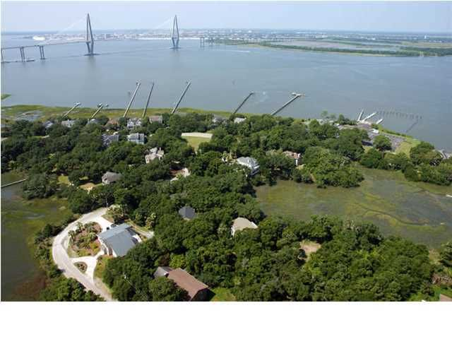 Remleys Point Homes For Sale - 110 5th, Mount Pleasant, SC - 1