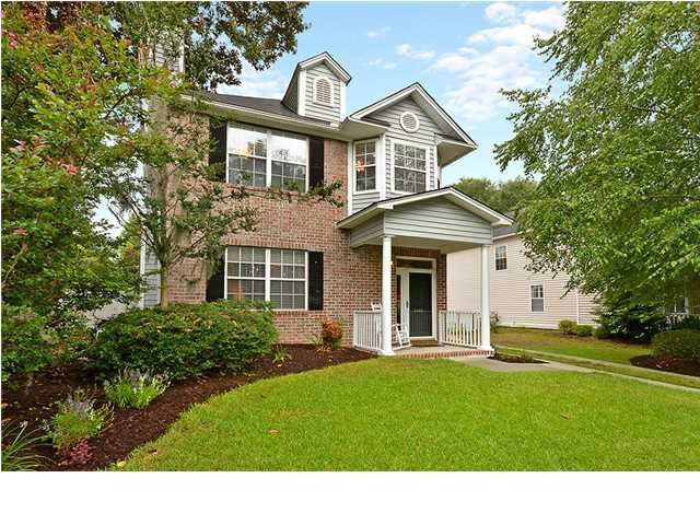 2404  Fulford Court Mount Pleasant, SC 29466