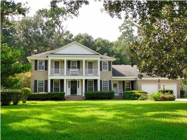 110  Ayers Circle Summerville, SC 29485