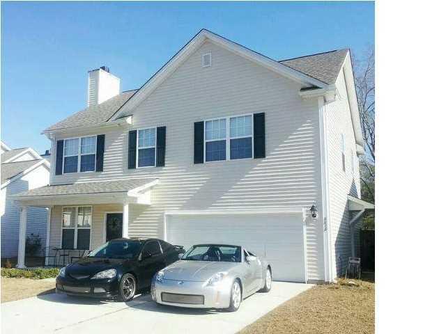 8828  Jenny Lind Street North Charleston, SC 29406