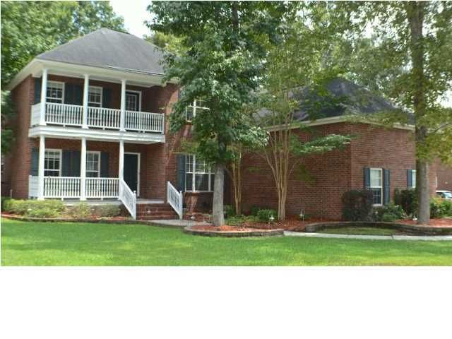 5496 Clearview Drive North Charleston, SC 29420
