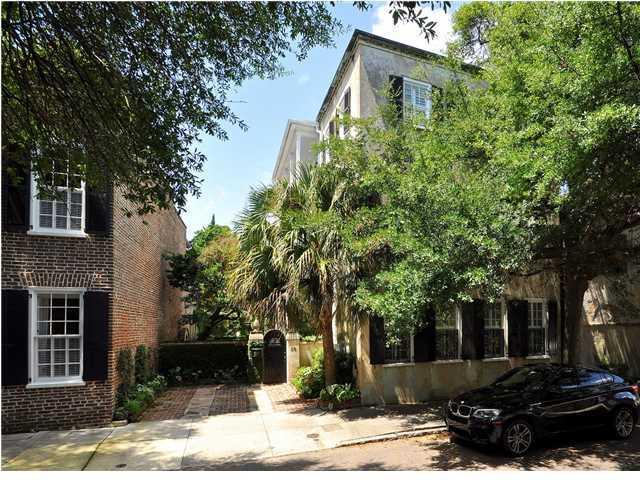 25 State Street Charleston, SC 29401