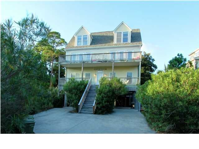 718 W Cooper Avenue Folly Beach, SC 29439