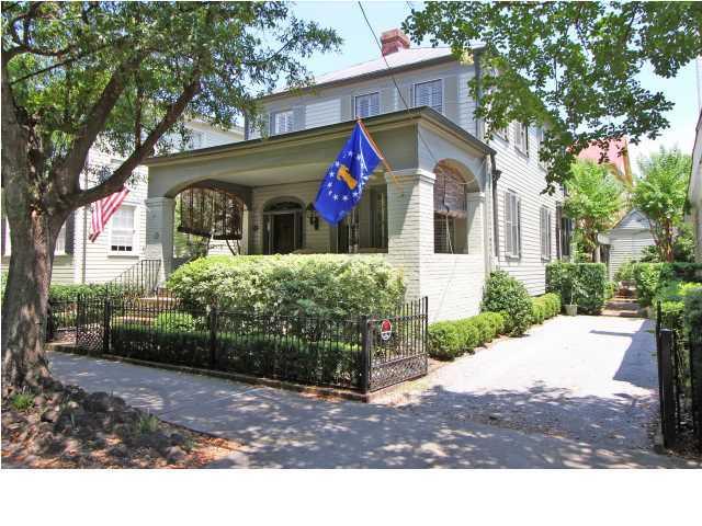 6 Ashley Avenue Charleston, SC 29401