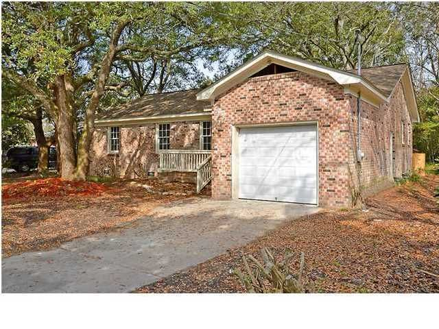 1664  Mcclain Street Charleston, SC 29407