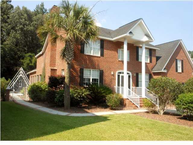 2445  Vaucluse Road Charleston, SC 29414