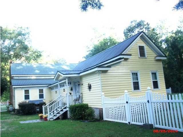 1049  Griffith Acres Drive Cottageville, SC 29435