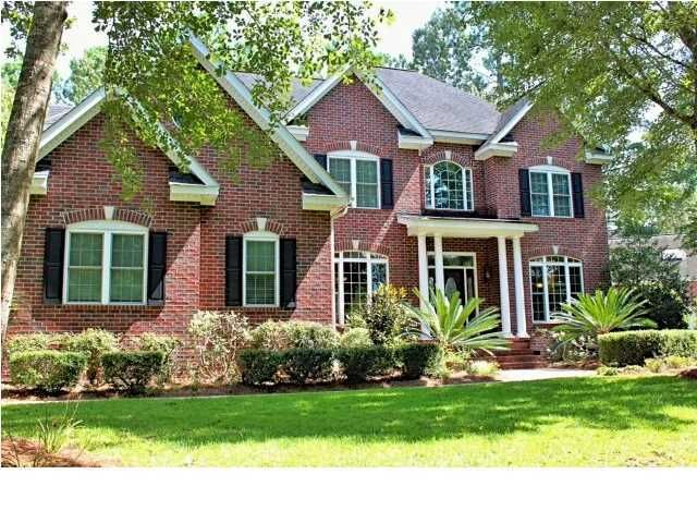 4248  Persimmon Woods Drive North Charleston, SC 29420