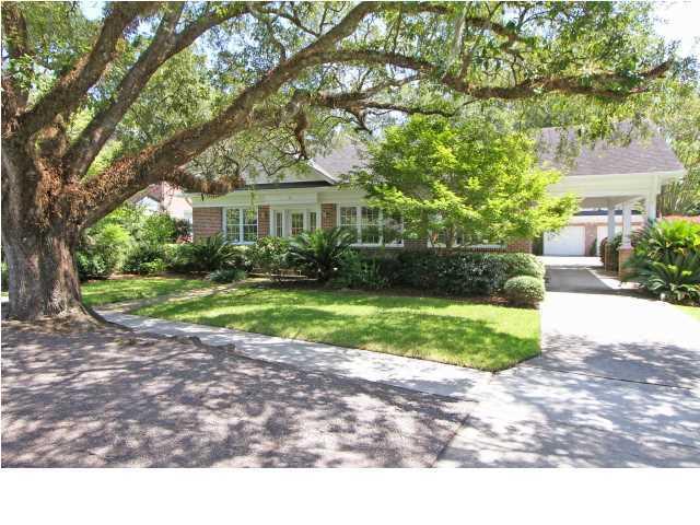 31  Fenwick Drive Charleston, SC 29407
