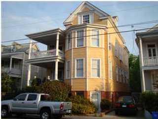 150  Spring Street Charleston, SC 29403