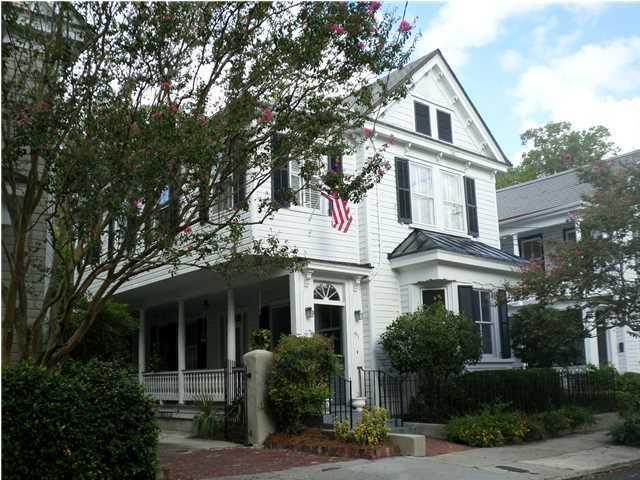 91 Logan Street Charleston, SC 29401