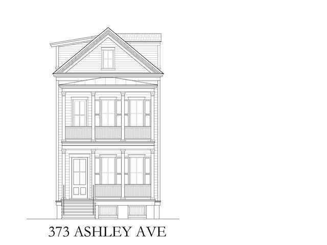 373  Ashley Avenue Charleston, SC 29403