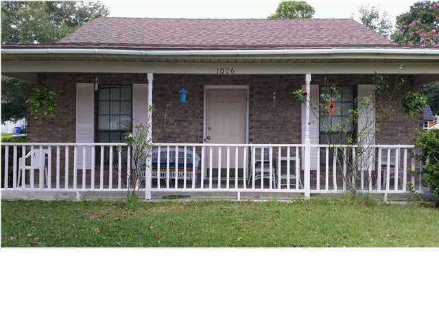 1026  Douglas Wayne Road Summerville, SC 29483