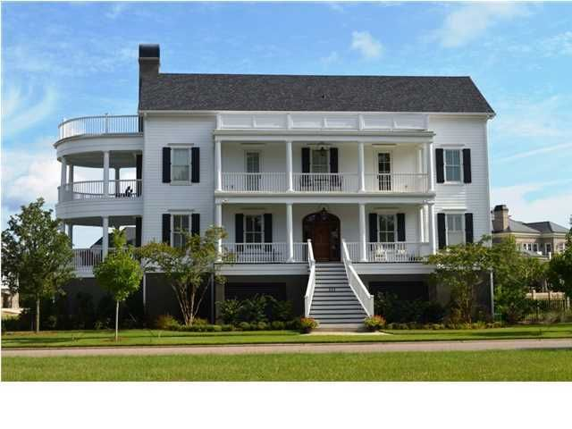 424 Creek Landing Street Charleston, SC 29492