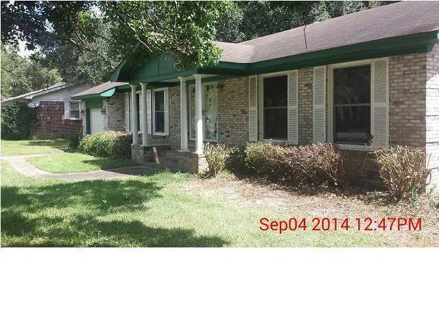 720  Swan Avenue Charleston, SC 29414