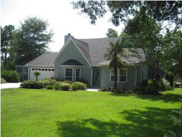 2180 Forest Lakes Boulevard Charleston, SC 29414