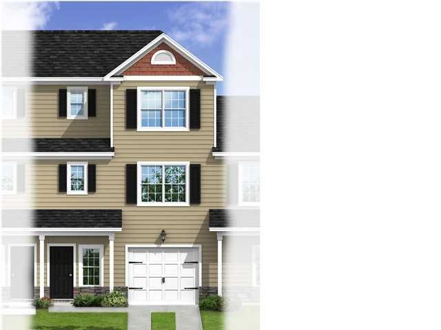 4075  Hartland Street Charleston, SC 29414