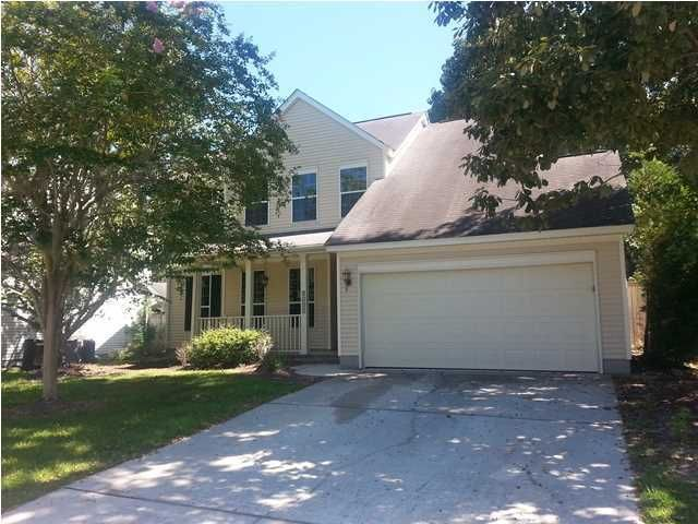8499  Falling Leaf Lane North Charleston, SC 29420