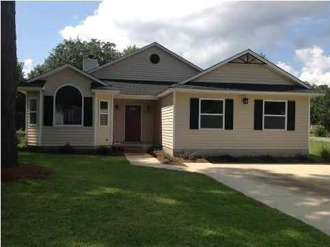8115  Pleasant Ridge Drive Charleston, SC 29420