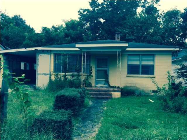 1132  Brody Avenue Charleston, SC 29407
