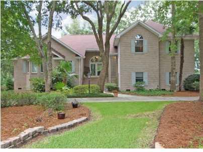 2586 Marsh Creek Drive Charleston, SC 29414