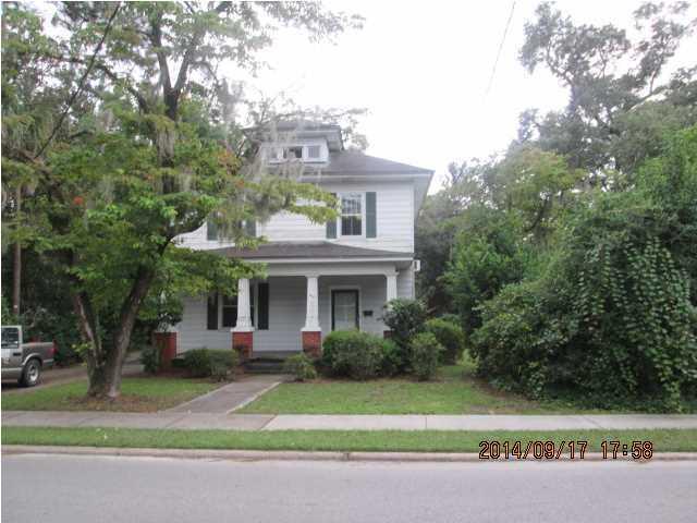 414 Carn Street Walterboro, SC 29488