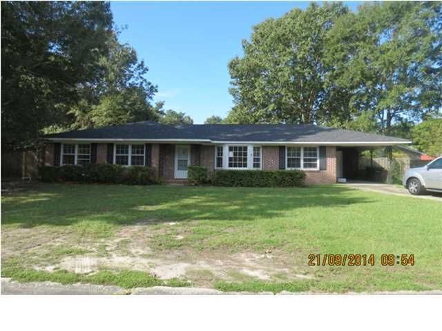 6 Briar Way Goose Creek, SC 29445