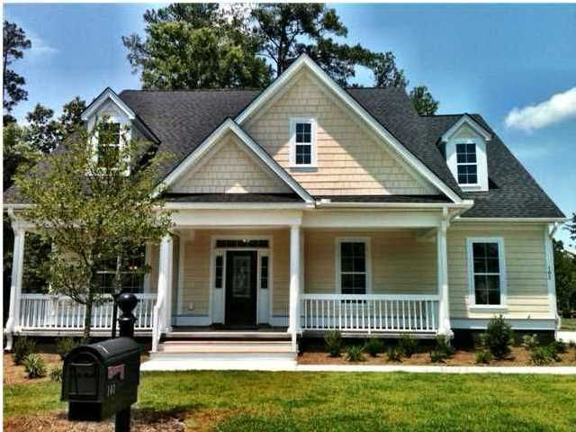 252 Old Hickory Crossing Johns Island, SC 29455