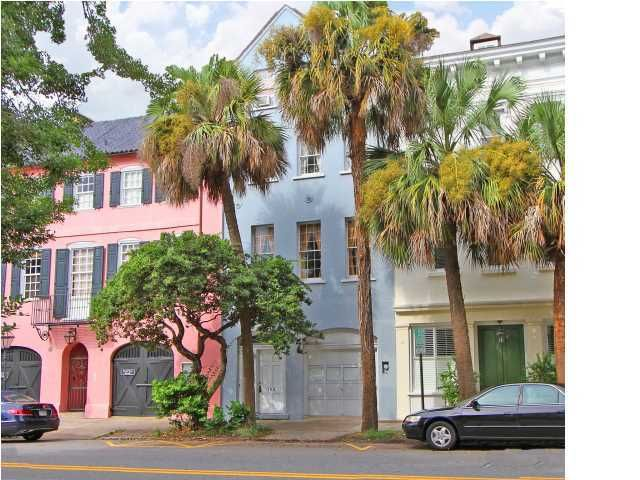 103  East Bay Street Charleston, SC 29401