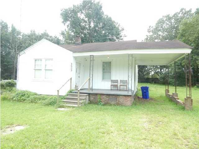 4609 W Ada Avenue North Charleston, SC 29405