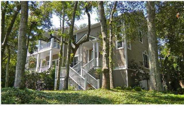 13  45TH Avenue Isle Of Palms, SC 29451
