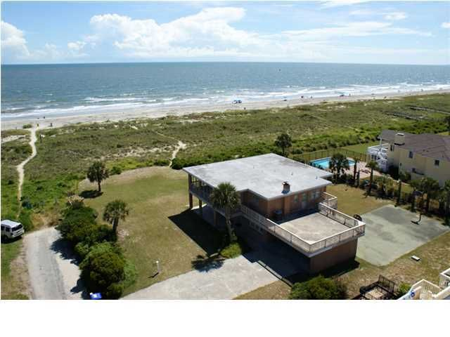 1  44TH Avenue Isle Of Palms, SC 29451
