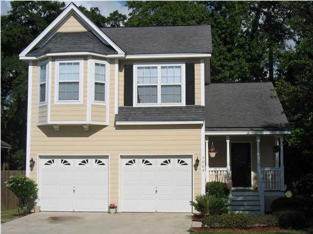 1069 Five Oaks Drive Charleston, SC 29412