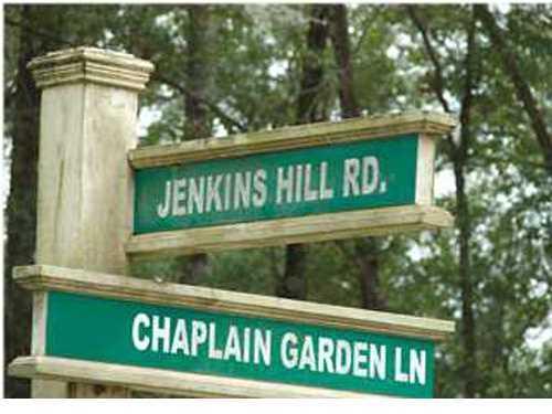 26  Chaplin Garden Lane Edisto Island, SC 29438