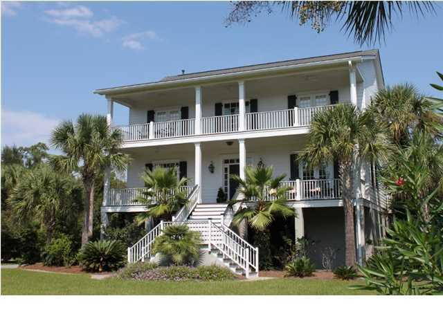 1414  Work House Court Charleston, SC 29455