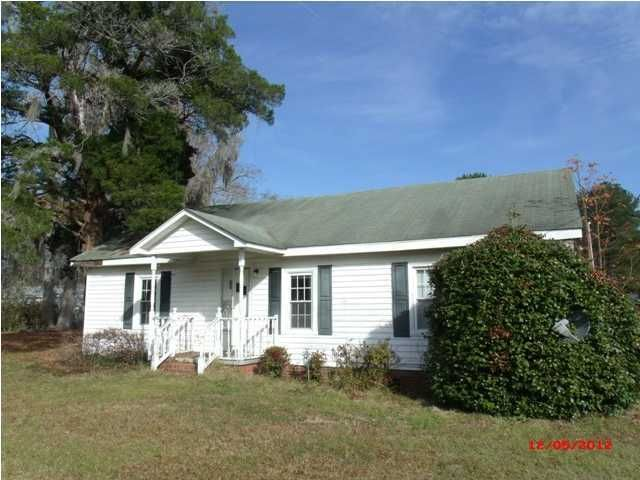 11669  Cottageville Highway Cottageville, SC 29488
