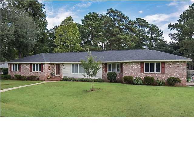 1577 Boone Hall Drive Charleston, SC 29407