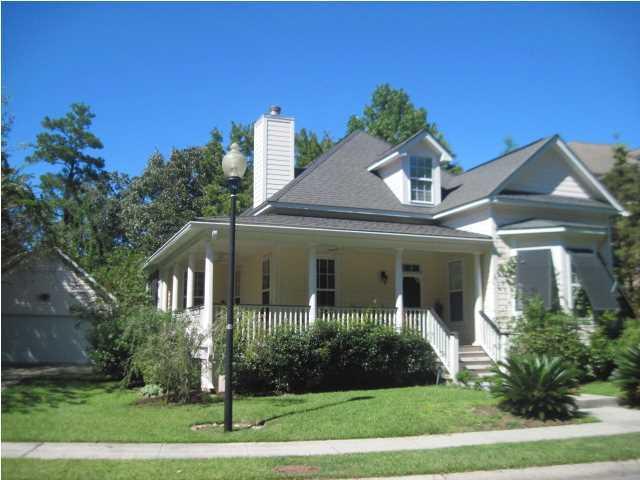 684  Fair Spring Drive Charleston, SC 29414