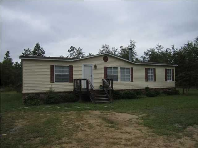 3439  Cypress Pond Road Walterboro, SC 29488
