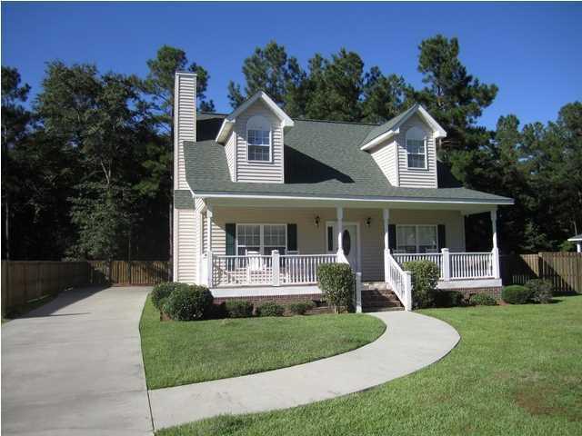 192 Estates Drive Walterboro, SC 29488