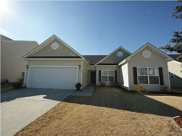 233  Donatella Drive Goose Creek, SC 29445