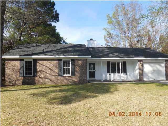 1534  Kentwood Circle Charleston, SC 29412