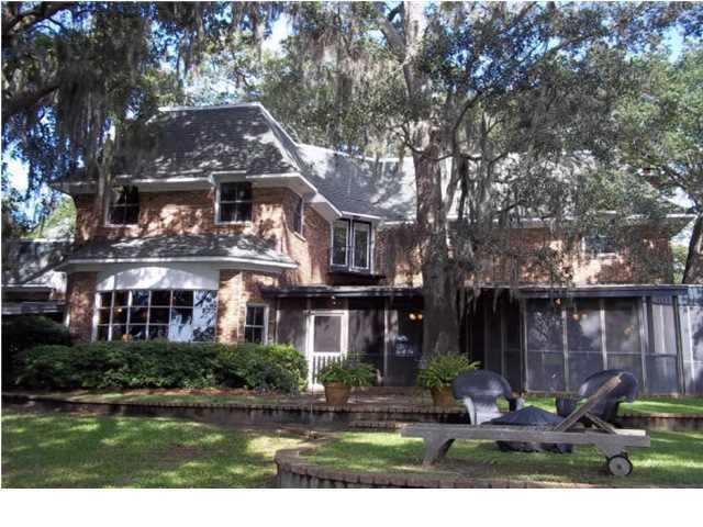 Sold 737 Creekside Drive Mount Pleasant SC 29464