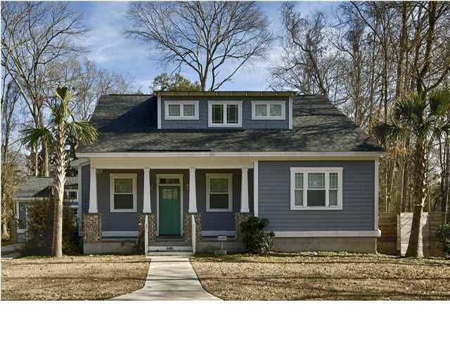 2224  Arthur Gaillard Lane Charleston, SC 29414