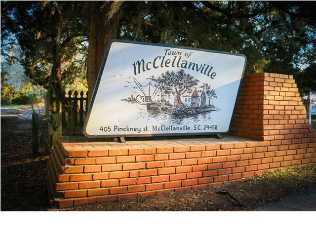 903 Kit Hall Road Mcclellanville, SC 29458
