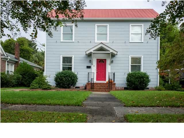 208  Gordon Street Charleston, SC 29403
